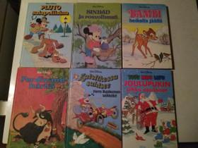 Disneyn satu-kirjat 2, Muut kirjat ja lehdet, Kirjat ja lehdet, Kajaani, Tori.fi