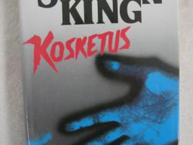 Stephen King: Kosketus, Imatra/posti, Kaunokirjallisuus, Kirjat ja lehdet, Imatra, Tori.fi