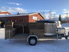 Paljukärry, Muu urheilu ja ulkoilu, Urheilu ja ulkoilu, Paltamo, Tori.fi