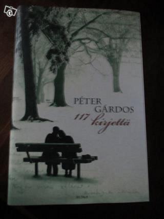 Peter Gardos