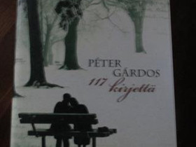 Peter Gardos, Kaunokirjallisuus, Kirjat ja lehdet, Liperi, Tori.fi