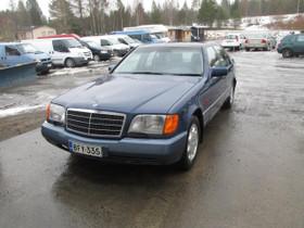 Mercedes-Benz S, Autot, Alavus, Tori.fi