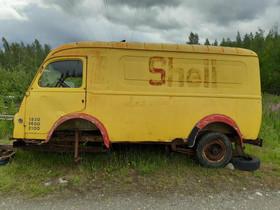 Renault goalette, Autovaraosat, Auton varaosat ja tarvikkeet, Kuopio, Tori.fi