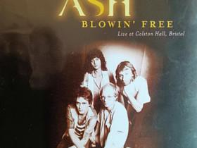 Wishbone Ash - Blowing Free DVD-elokuva, Elokuvat, Kangasala, Tori.fi
