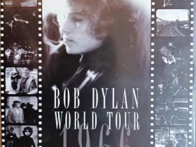 Bob Dylan - World Tour 1966 DVD-elokuva, Elokuvat, Kangasala, Tori.fi