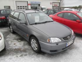 Toyota avensis, Autot, Alavus, Tori.fi