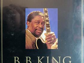 B.B.King - Most Famous Hits Live DVD-elokuva, Elokuvat, Kangasala, Tori.fi