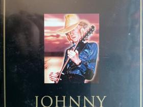 Johnny Winter - Most Famous Hits Live DVD-elokuva, Elokuvat, Kangasala, Tori.fi