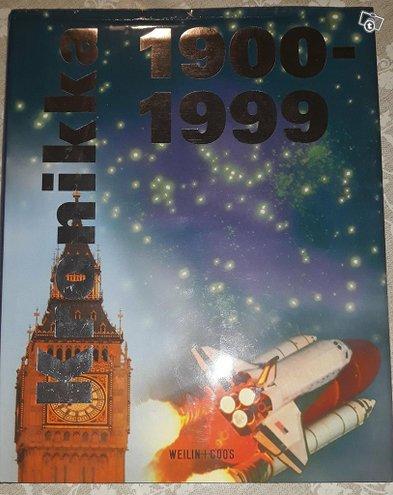 Kronikka 1900-1999