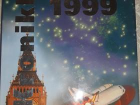 Kronikka 1900-1999, Harrastekirjat, Kirjat ja lehdet, Imatra, Tori.fi