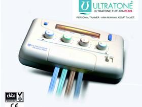 Ultratone FUTURA Plus, Laite/tarvikkeet, 24 ohjelm, Terveyslaitteet ja hygieniatarvikkeet, Terveys ja hyvinvointi, Helsinki, Tori.fi