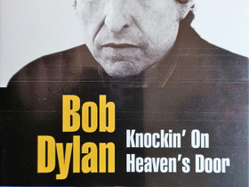 Bob Dylan - Knocking On Heavens Door DVD-elokuva, Elokuvat, Kangasala, Tori.fi