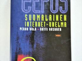 Eepos Suomalainen internet-unelma, Harrastekirjat, Kirjat ja lehdet, Turku, Tori.fi