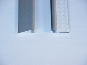 Ripustuslista liimatarralla, alumiinia 85cm, Muu sisustus, Sisustus ja huonekalut, Rauma, Tori.fi