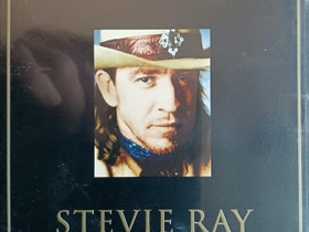 Stevie Ray Vaughan - Most Famous Hits Live DVD, Elokuvat, Kangasala, Tori.fi