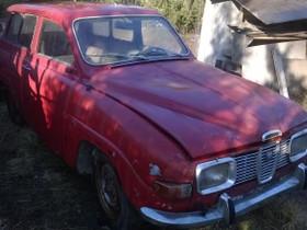 Saab 95 / 96 / 99 varaosia, Autovaraosat, Auton varaosat ja tarvikkeet, Pori, Tori.fi