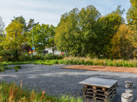 AL-tontit n. 4500 m², Mathildedal