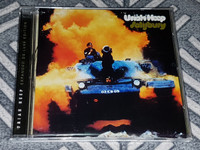 Uriah Heep - Salisbury Exp Deluxe ed CD