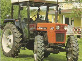 Universal-traktorin uudet varaosat, Maatalous, Oulu, Tori.fi