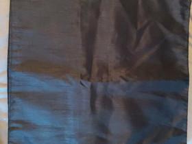 2kpl koristetyynyn päälisiä, Matot ja tekstiilit, Sisustus ja huonekalut, Vihti, Tori.fi