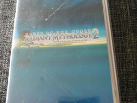 PSP: Tales of The World: Radiant Mythology 2 (JPN), Pelikonsolit ja pelaaminen, Viihde-elektroniikka, Helsinki, Tori.fi