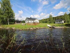 Lomatalo Villa-Lahti, Mökit ja loma-asunnot, Leppävirta, Tori.fi