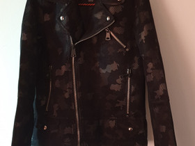 Escobar Mens Jacket E-P-161 Khaki, Vaatteet ja kengät, Kangasniemi, Tori.fi