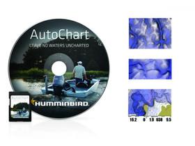 Humminbird AutoChart Zero Line SD-lisäkortti, Veneen varusteet ja varaosat, Venetarvikkeet ja veneily, Nokia, Tori.fi
