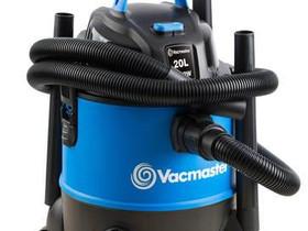 Vacmaster VQ1220PF 20L märkä-kuivaimuri, Työkalut, tikkaat ja laitteet, Rakennustarvikkeet ja työkalut, Harjavalta, Tori.fi