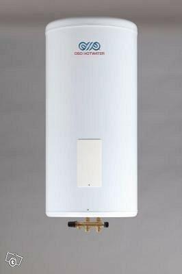 Lämminvesivaraaja OSO Wally W 90