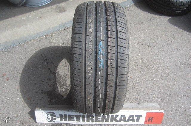 """245/45 R17"""" käytetty rengas PIRELLI"""