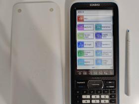 Casio ClassPad II CAS Symbolinen Grafiikkalaskin, Muu tietotekniikka, Tietokoneet ja lisälaitteet, Vantaa, Tori.fi