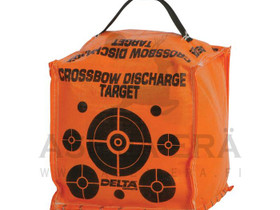 Delta McKenzie Crossbow Discharge Bag, Pelit ja muut harrastukset, Turku, Tori.fi