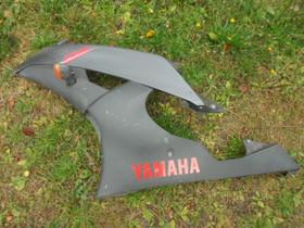 Yamaha r6, Moottoripyörän varaosat ja tarvikkeet, Mototarvikkeet ja varaosat, Lappeenranta, Tori.fi