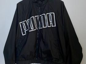 Puma takki, Vaatteet ja kengät, Vaasa, Tori.fi