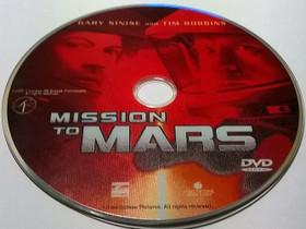 Mission To Mars R2 Suomitekstit Pkt 2e tai Nouto, Elokuvat, Tampere, Tori.fi