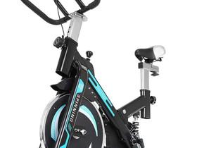 EXERCISE SPINNING Bike FOR HOME CARDIO WORKOUT, Kuntoilu ja fitness, Urheilu ja ulkoilu, Helsinki, Tori.fi