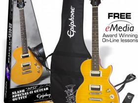 Epiphone Slash AFD LP Special-II, Kitarat, bassot ja vahvistimet, Musiikki ja soittimet, Savonlinna, Tori.fi