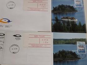 Postitele 350v, Muu keräily, Keräily, Imatra, Tori.fi