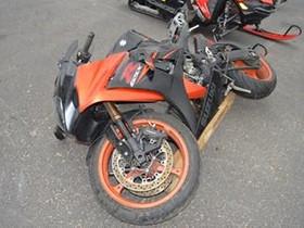 Suzuki GSX-R 1000 2007 osia, Moottoripyörän varaosat ja tarvikkeet, Mototarvikkeet ja varaosat, Helsinki, Tori.fi