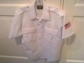 Aito Amerikan Sheriffin paita, Vaatteet ja kengät, Lahti, Tori.fi