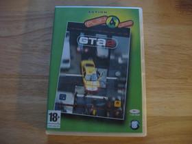 GTA 2 (Play 4 Less-versio), Pelikonsolit ja pelaaminen, Viihde-elektroniikka, Joensuu, Tori.fi