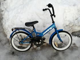 """Jippo 16"""" lastenpyörä, Lasten pyörät, Polkupyörät ja pyöräily, Tuusula, Tori.fi"""