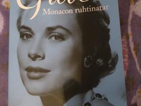 Grace Monacon ruhtinatar , Muut kirjat ja lehdet, Kirjat ja lehdet, Sipoo, Tori.fi