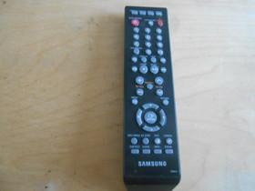 Samsung 00061H TV/ DVD remote control. Kaukosäädin, Kotiteatterit ja DVD-laitteet, Viihde-elektroniikka, Helsinki, Tori.fi