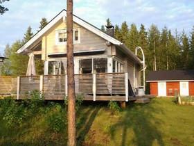 SAUNAMÖKKI 30 m2 + AITTA+LAAVU+KARAOKEBAARI, Mökit ja loma-asunnot, Kinnula, Tori.fi