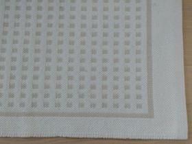 Puuvillamatto vaalea/beige 140cm x 200 cm, Matot ja tekstiilit, Sisustus ja huonekalut, Kajaani, Tori.fi
