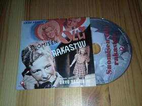 Dvd leffa Suomisen olli rakastuu, Elokuvat, Kalajoki, Tori.fi