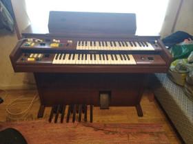 Yamaha b-205, Pianot, urut ja koskettimet, Musiikki ja soittimet, Sastamala, Tori.fi