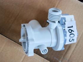 Pesukoneen pumppu B25-6AZC HANYU 32021398 C0004499, Pesu- ja kuivauskoneet, Kodinkoneet, Rauma, Tori.fi